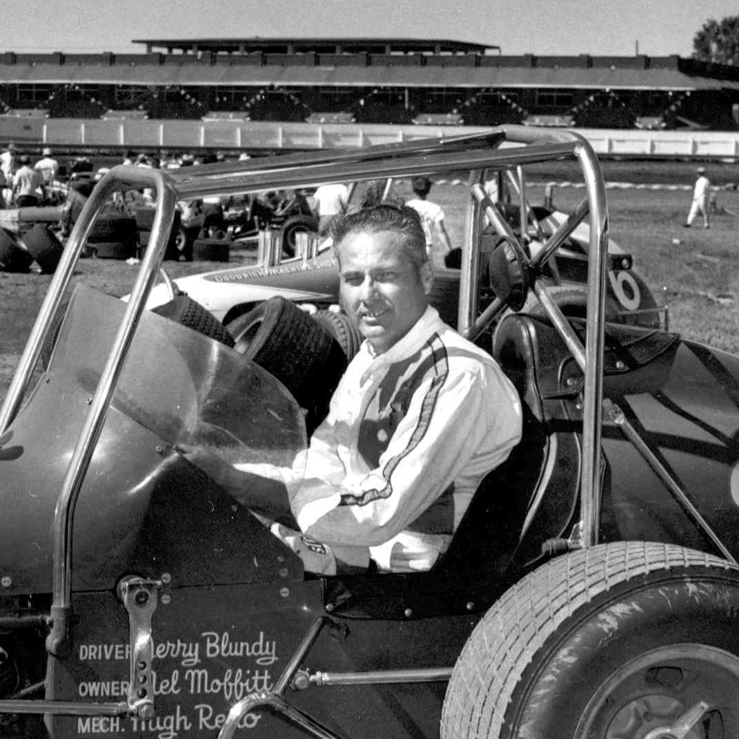 Anderson Ford Lincoln Ne >> Speedway Motors Drivers - Speedway Motors Museum of ...